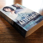 Front cover of print version of The Aftermath