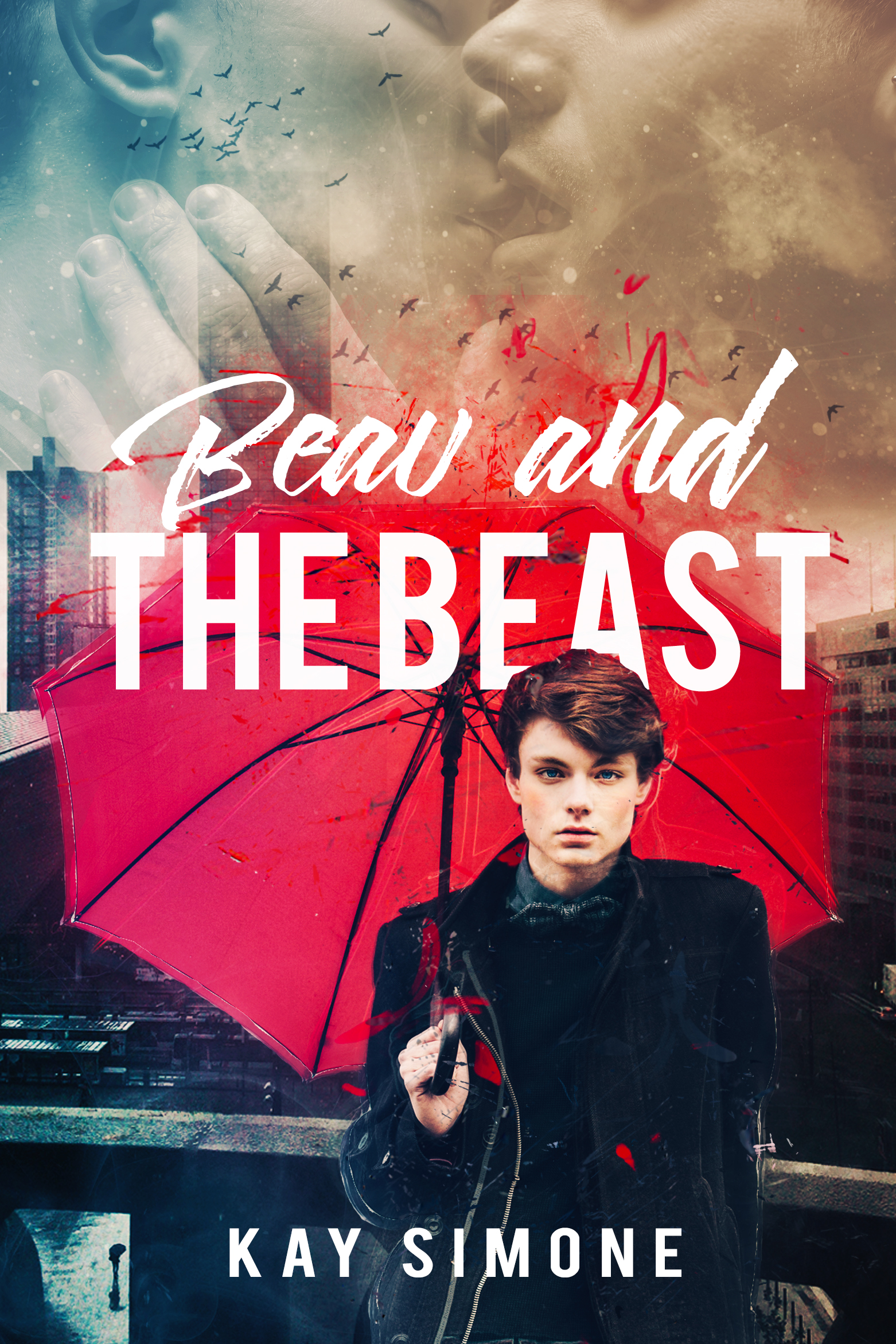 Book Cover: Beau and the beast
